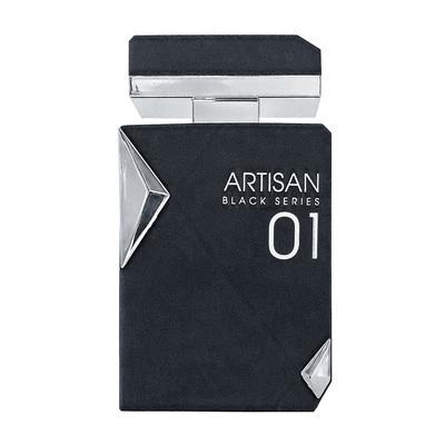 Vurv Artisan Black Series 01 (фото, вид 1)