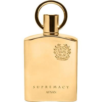 Afnan Supremacy Gold (фото, вид 1)