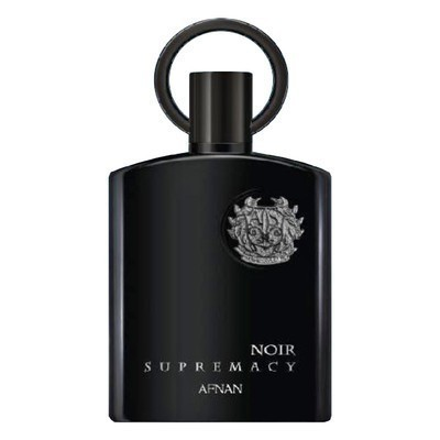 Afnan Supremacy Noir (фото, вид 1)