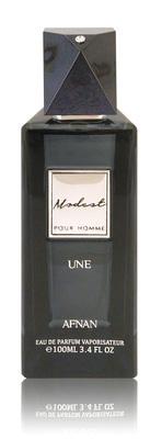 Afnan Modest Pour Homme Une (Сдержанный) (фото, вид 1)