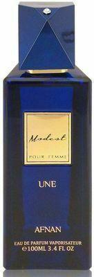 Afnan Modest Pour Femme Une (Сдержанный) (фото, вид 1)