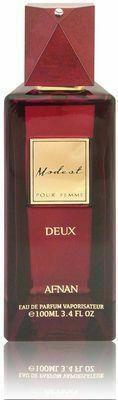Afnan Modest Pour Femme Deux (Сдержанный) (фото, вид 1)