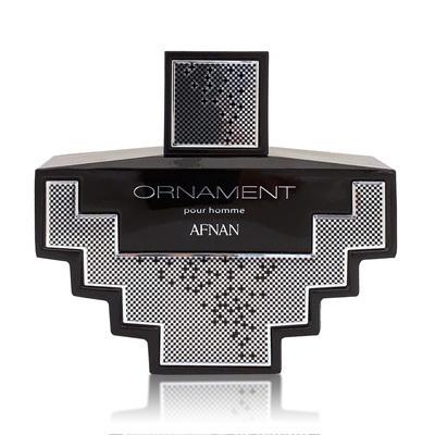 Afnan Ornament Pour Homme (фото, вид 1)