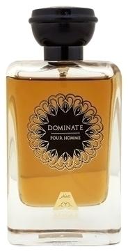 Oudh Al Anfar Dominate Pour Homme (фото, вид 1)