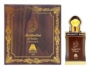 Oudh Al Anfar Mukhallat Al Badar (фото, вид 1)