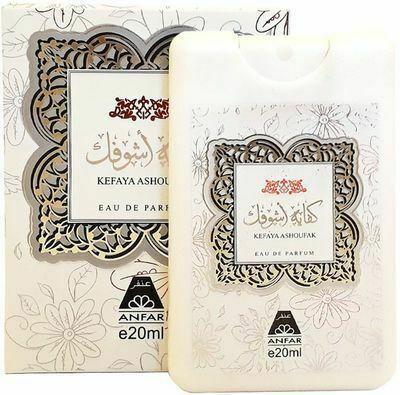 Oudh Al Anfar Kefaya Ashoufak (фото, вид 1)