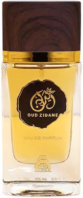 Oudh Al Anfar Oud Zidane (фото, вид 1)
