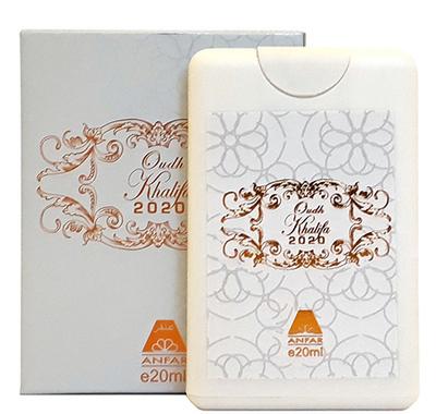 Oudh Al Anfar Oudh Khalifa 2020 White (фото, вид 2)