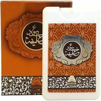 Oudh Al Anfar Oudh Khalifa (фото, вид 2)