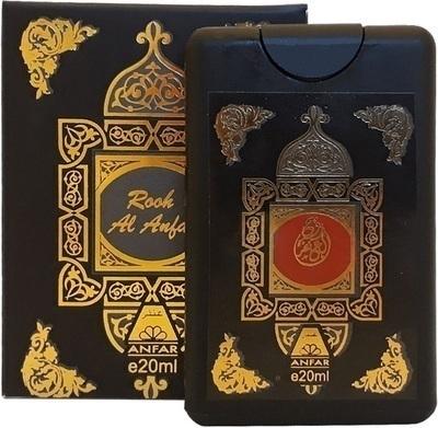 Oudh Al Anfar Rooh Al Anfar (фото, вид 1)
