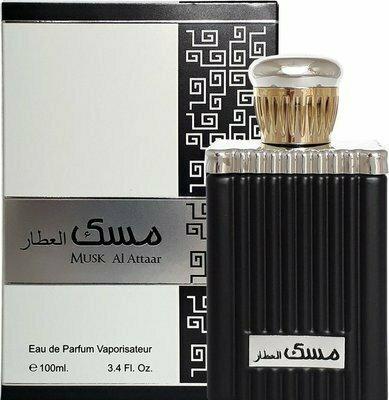 Al Attaar Musk Al Attaar (фото, вид 1)