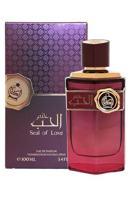 Al Attaar Seal Of Love (фото, вид 1)