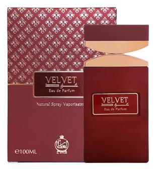 Al Attaar Velvet Red (фото, вид 1)