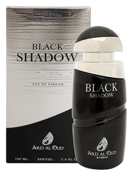 Ard Al Oud Black Shadow (фото, вид 1)