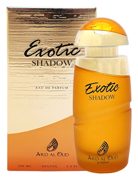 Ard Al Oud Exotic Shadow (фото, вид 1)