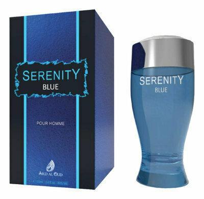 Ard Al Oud Serenity Blue (фото, вид 1)