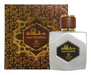 Ajyad Oud Khalfan (фото, вид 1)
