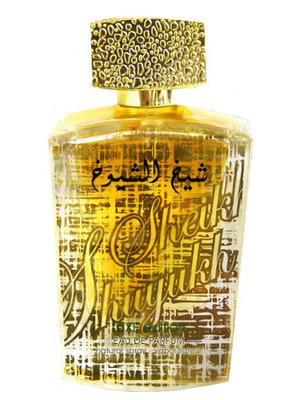 Lattafa Sheikh Shuyukh Luxe Edition (фото, вид 1)