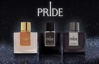 Rue Broca Pride Pour Femme (фото, вид 1)