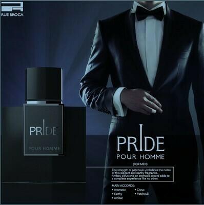 Rue Broca Pride Pour Homme (фото, вид 1)