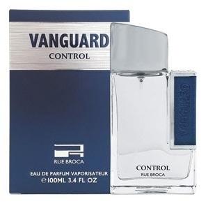 Rue Broca Vanguard Control (фото, вид 1)
