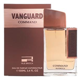 Rue Broca Vanguard Command (фото, вид 1)