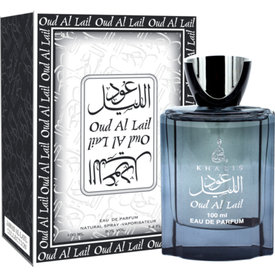 Khalis Oud Al Lail (фото, вид 1)