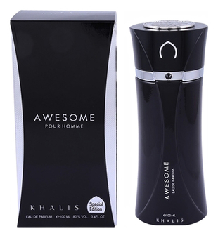 Khalis Awesome (French Collection) (фото, вид 1)