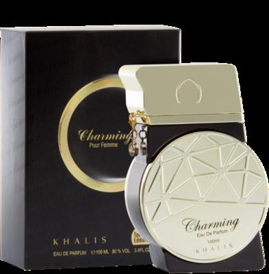 Khalis Charming (French Collection) (фото, вид 1)