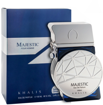 Khalis Majestic (French Collection) (фото, вид 1)