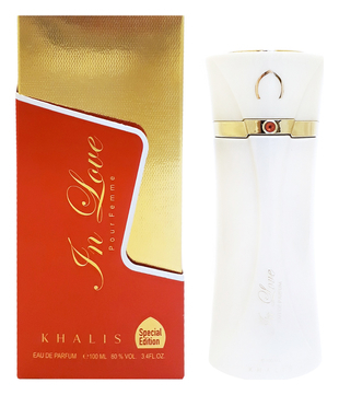 Khalis In Love (French Collection) (фото, вид 1)