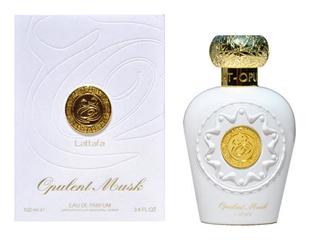 Lattafa Opulent Musk (фото, вид 1)