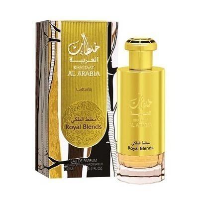 Lattafa Khaltaat Al Arabia Royal Blends (фото, вид 1)