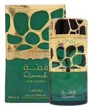 Lattafa Qimmah For Women (фото, вид 1)
