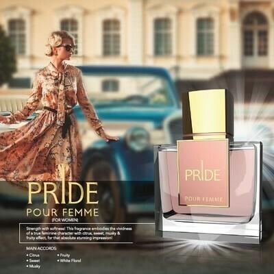 Rue Broca Pride Pour Femme (фото, вид 2)