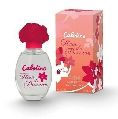 Gres Cabotine Fleur De Passion (фото, вид 1)