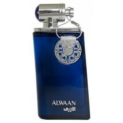 Al Attaar Alwaan Blue (фото, вид 1)