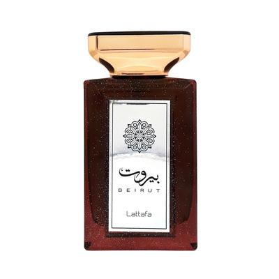 Lattafa Beirut (фото, вид 1)
