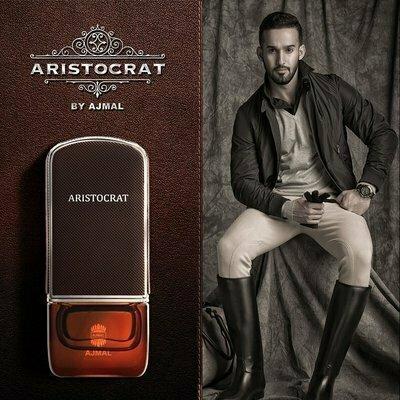 Ajmal Aristocrat For Him (фото, вид 2)
