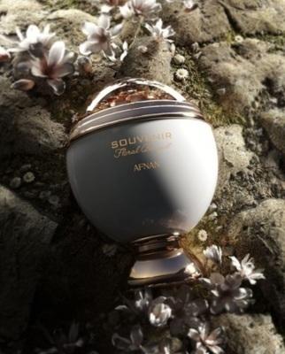 Afnan Souvenir Floral Bouquet (фото, вид 4)
