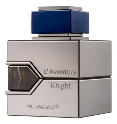 Al Haramain L'Aventure Knight (фото, вид 1)