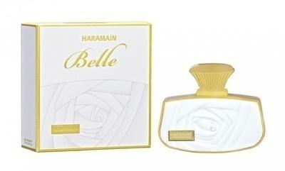 Al Haramain Belle (фото, вид 1)
