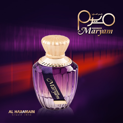 Al Haramain Maryam (фото, вид 1)