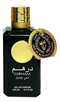 Ard Al Zaafaran Dirham Gold (фото, вид 1)
