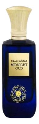 Ard Al Zaafaran Midnight Oud (фото, вид 1)