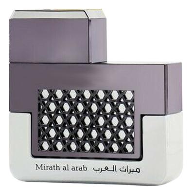 Ard Al Zaafaran Mirath Al Arab Silver (фото, вид 1)
