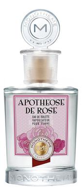 Monotheme Apotheose De Rose (фото, вид 1)