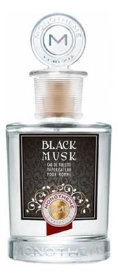 Monotheme Black Musk (фото, вид 1)