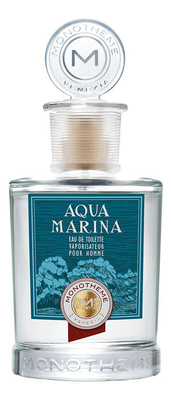 Monotheme Aqua Marina (фото, вид 1)