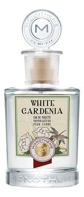 Monotheme White Gardenia (фото, вид 1)